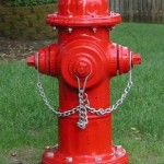 Fire Hydrant Maintenance, Testing & Certification